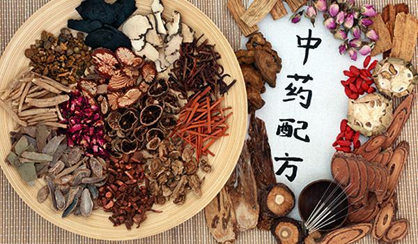 Máster en Medicina China  Integrativa