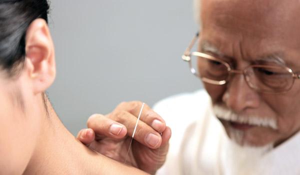 Curso  Experto en Acupuntura Clínica y Máster en Medicina China  Integrativa