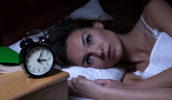 Melatonina insomnio