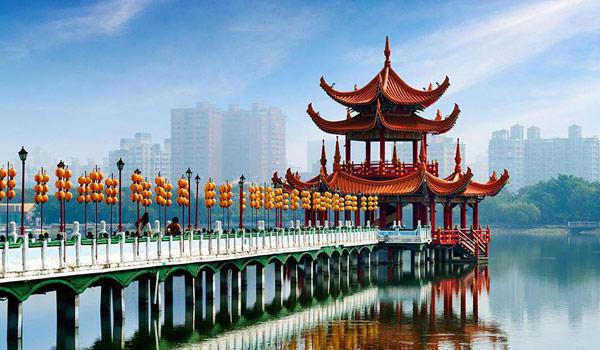 VIAJE  DE FORMACIÓN Y ESTANCIA CLÍNICA DE ACUPUNTURA EN LA UNIVERSIDAD DE  MEDICINA CHINA EN TAIWÁN